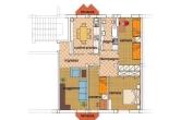 Appartamento in affitto a Rovigo, 4 locali, zona Zona: Commenda ovest, prezzo € 500 | Cambio Casa.it