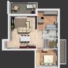 Appartamento in vendita a Stra, 3 locali, zona Località: Stra, prezzo € 190.000 | Cambio Casa.it