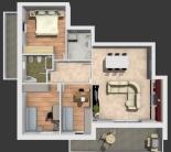Appartamento in vendita a Stra, 4 locali, zona Località: Stra, prezzo € 220.000 | Cambio Casa.it