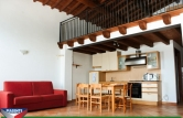 Appartamento in affitto a Soave, 2 locali, zona Località: Soave - Centro, prezzo € 430 | Cambio Casa.it