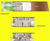 Villa a Schiera in vendita a Salorno, 4 locali, zona Località: Salorno, prezzo € 355.000 | Cambio Casa.it