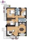 Appartamento in vendita a Vigonza, 4 locali, zona Zona: Pionca, prezzo € 140.000   Cambio Casa.it