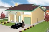 Villa in vendita a Loreggia, 4 locali, zona Località: Loreggia, Trattative riservate | Cambio Casa.it