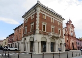 Appartamento in vendita a Lugo, 3 locali, zona Località: Lugo - Centro, prezzo € 115.000 | Cambio Casa.it