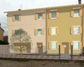 Villa a Schiera in vendita a Soave, 5 locali, prezzo € 260.000 | CambioCasa.it