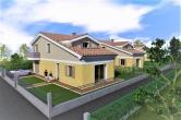 Villa in vendita a Pontecchio Polesine, 4 locali, zona Località: Pontecchio Polesine, prezzo € 250.000 | CambioCasa.it