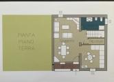 Villa Bifamiliare in vendita a San Bellino, 4 locali, zona Località: San Bellino - Centro, prezzo € 135.000 | Cambio Casa.it