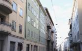 Appartamento in affitto a Trieste, 2 locali, zona Zona: Semicentro, prezzo € 400 | CambioCasa.it