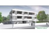 Attico / Mansarda in vendita a Selvazzano Dentro, 4 locali, zona Zona: San Domenico, prezzo € 450.000 | Cambio Casa.it