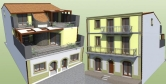 Villa in vendita a Merì, 15 locali, zona Località: Merì - Centro, prezzo € 170.000 | Cambio Casa.it
