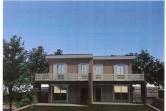 Villa Bifamiliare in vendita a Polpenazze del Garda, 4 locali, zona Zona: Bottenago, prezzo € 198.000 | Cambio Casa.it