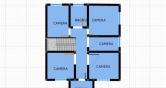 Villa in vendita a San Bonifacio, 5 locali, zona Zona: Prova, prezzo € 180.000 | Cambio Casa.it