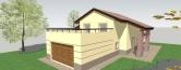 Villa in vendita a Casale Monferrato, 4 locali, zona Zona: Roncaglia, prezzo € 250.000 | Cambio Casa.it