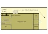 Capannone in affitto a Costabissara, 9999 locali, prezzo € 650 | Cambio Casa.it