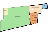 Appartamento in affitto a Bolzano, 3 locali, zona Località: Bolzano Centro Pedonale, prezzo € 1.200 | Cambio Casa.it