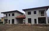 Villa Bifamiliare in vendita a Torrazza Piemonte, 5 locali, zona Località: Torrazza Piemonte, prezzo € 240.000 | Cambio Casa.it