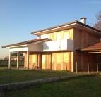 Villa Bifamiliare in vendita a Masi, 3 locali, prezzo € 125.000 | Cambio Casa.it