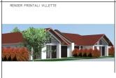Villa in vendita a Arquà Polesine, 4 locali, zona Località: Arquà Polesine - Centro, prezzo € 230.000 | Cambio Casa.it