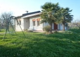 Villa in affitto a Cadoneghe, 3 locali, zona Zona: Bagnoli, prezzo € 280.000 | Cambio Casa.it
