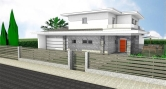 Villa in vendita a Gavardo, 4 locali, zona Zona: San Biagio, prezzo € 380.000 | Cambio Casa.it