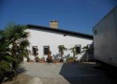 Villa in vendita a Sant'Angelo di Piove di Sacco, 2 locali, zona Località: Vigorovea, prezzo € 220.000 | CambioCasa.it