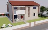Villa in vendita a San Martino di Lupari, 5 locali, zona Zona: Campagnalta, prezzo € 210.000 | Cambio Casa.it