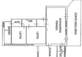 Appartamento in vendita a Cesena, 4 locali, zona Località: Centro città, prezzo € 350.000 | Cambio Casa.it