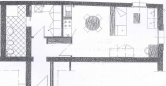 Appartamento in vendita a Cesena, 1 locali, zona Località: Cesena - Centro, prezzo € 100.000 | Cambio Casa.it