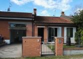 Villa a Schiera in vendita a Cesena, 4 locali, zona Zona: Pontecucco, prezzo € 200.000   Cambio Casa.it