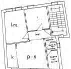 Appartamento in affitto a Cesena, 3 locali, zona Zona: CENTRO STORICO, prezzo € 635 | Cambio Casa.it