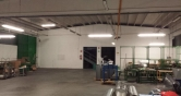 Laboratorio in affitto a Santa Maria di Sala, 9999 locali, zona Località: Santa Maria di Sala, prezzo € 1.500 | Cambio Casa.it