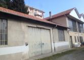 Capannone in affitto a Biella, 9999 locali, zona Zona: Semicentro, prezzo € 450 | Cambio Casa.it