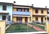 Villa a Schiera in vendita a Veronella, 5 locali, zona Zona: San Gregorio, prezzo € 154.000 | Cambio Casa.it