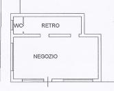 Negozio / Locale in affitto a Limena, 9999 locali, zona Località: Limena, prezzo € 850 | Cambio Casa.it