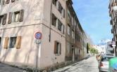 Appartamento in vendita a Trieste, 1 locali, zona Zona: Centro storico, prezzo € 75.000   CambioCasa.it