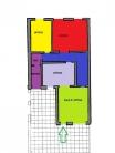 Ufficio / Studio in affitto a Abano Terme, 3 locali, prezzo € 650 | Cambio Casa.it