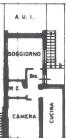 Appartamento in vendita a Cesena, 2 locali, zona Località: Centro città, prezzo € 65.000 | Cambio Casa.it