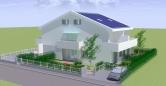 Appartamento in vendita a Vigonza, 4 locali, zona Zona: Peraga, prezzo € 240.000 | Cambio Casa.it