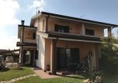 Villa Bifamiliare in vendita a Tribano, 4 locali, zona Località: Tribano - Centro, prezzo € 225.000 | Cambio Casa.it