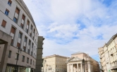 Ufficio / Studio in affitto a Trieste, 9999 locali, zona Zona: Centro, prezzo € 1.250 | Cambio Casa.it