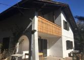 Villa in vendita a Cortaccia sulla Strada del Vino, 5 locali, zona Zona: Corona, prezzo € 395.000 | Cambio Casa.it