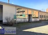Capannone in affitto a Biella, 9999 locali, zona Zona: Semicentro, prezzo € 1.700 | CambioCasa.it