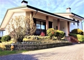 Villa in vendita a Giacciano con Baruchella, 3 locali, zona Località: Giacciano Con Baruchella, prezzo € 199.000 | Cambio Casa.it