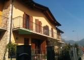 Villa a Schiera in vendita a Ome, 6 locali, prezzo € 260.000 | Cambio Casa.it