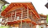 Villa in vendita a Vallada Agordina, 5 locali, prezzo € 397.000 | CambioCasa.it