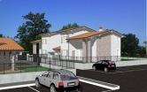 Villa Bifamiliare in vendita a Poncarale, 5 locali, zona Zona: Borgo, prezzo € 480.000 | Cambio Casa.it