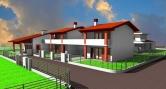 Villa in vendita a Gavardo, 4 locali, zona Zona: San Biagio, prezzo € 245.000 | Cambio Casa.it
