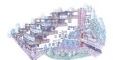 Appartamento in vendita a Renon, 3 locali, zona Zona: Soprabolzano, prezzo € 320.000 | Cambio Casa.it