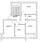 Appartamento in affitto a Battaglia Terme, 3 locali, zona Località: Battaglia Terme - Centro, prezzo € 460 | Cambio Casa.it
