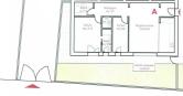 Appartamento in vendita a Selvazzano Dentro, 3 locali, zona Zona: Tencarola, prezzo € 185.000 | CambioCasa.it
